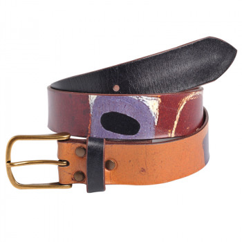 Cinturón Mujer sentada de Juan Gris
