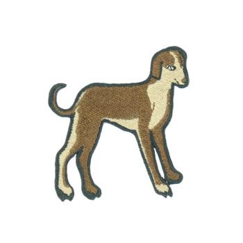 Parche perro