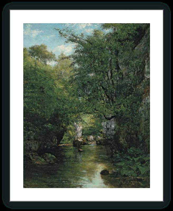 El arroyo de Brème
