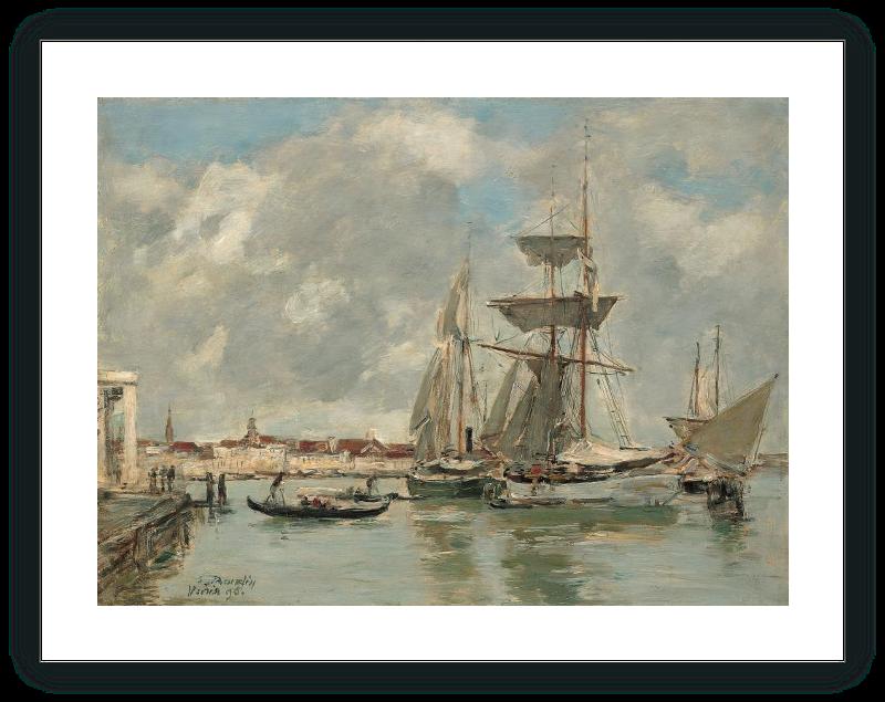 Venecia, el Gran Canal