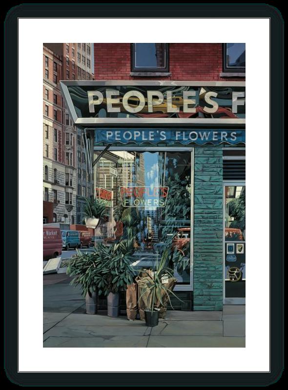 People's Flowers