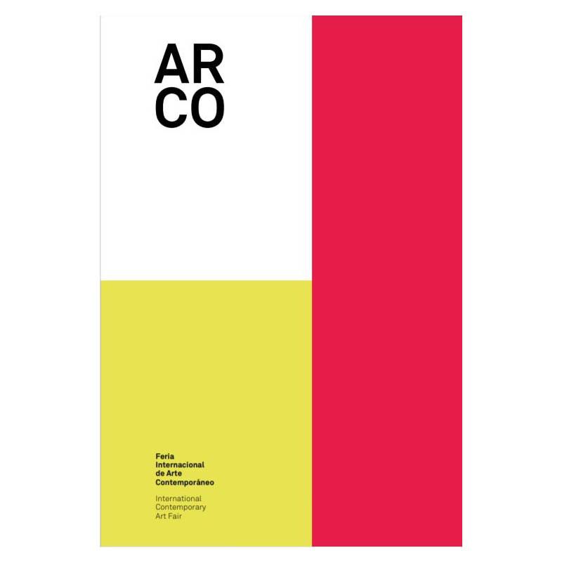 Catálogo oficial ARCO Madrid 2018