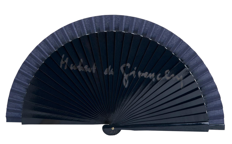 Abanico pequeño Givenchy