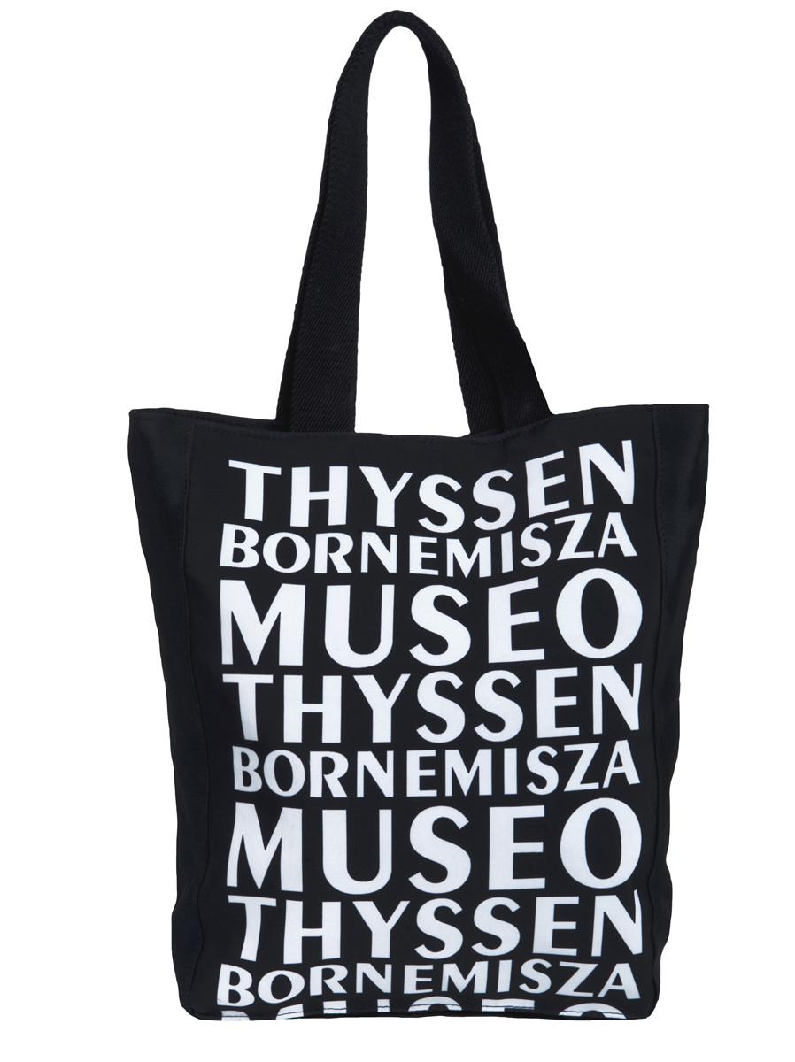 Bolso Museo Thyssen-Bornemisza