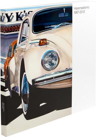 Catálogo de la exposición Hiperrealismo 1967-2012 (Inglés)