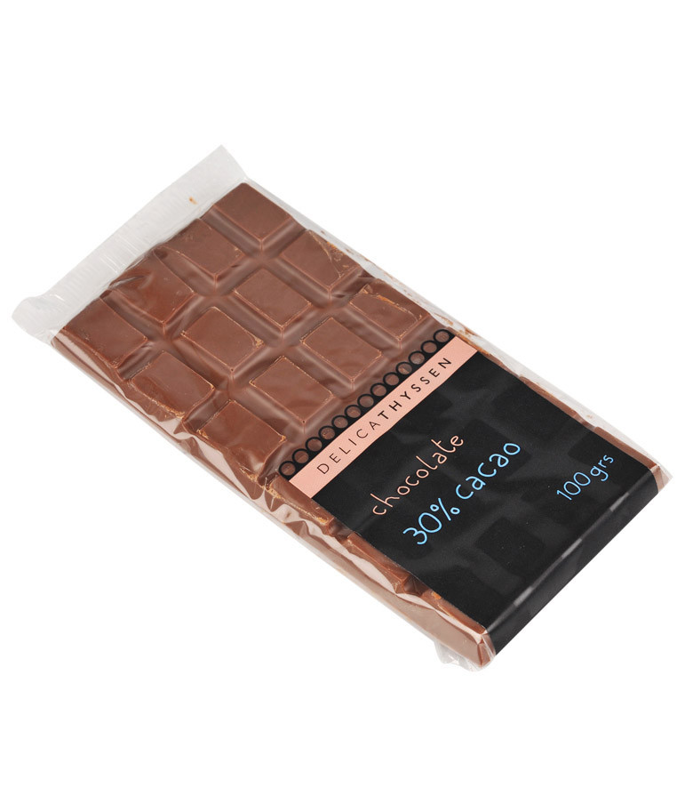 Chocolate 30% Cacao
