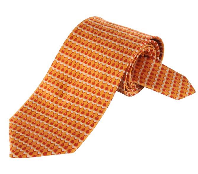 Corbata Zurbarán