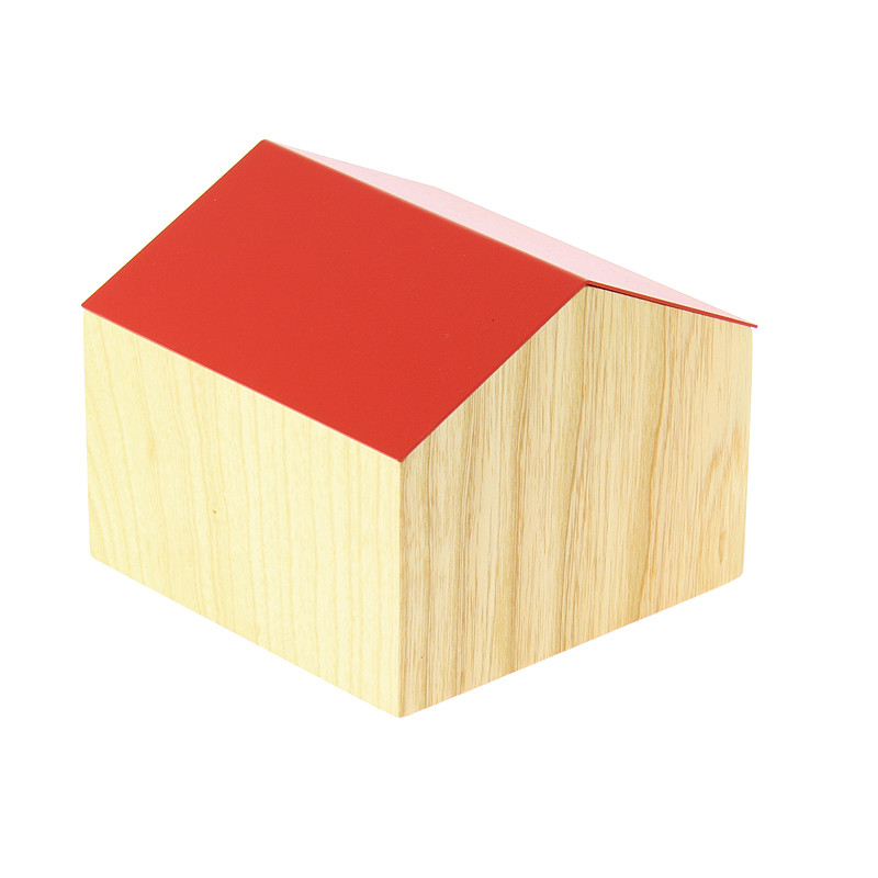 Caja Casa Roja Les Vessenots