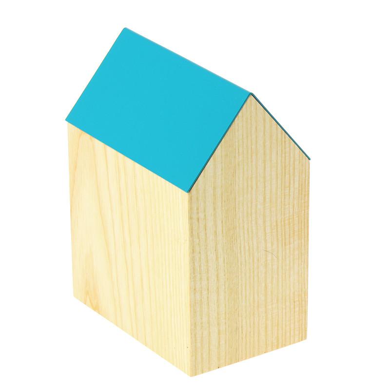 Caja Casa Azul Les Vessenots