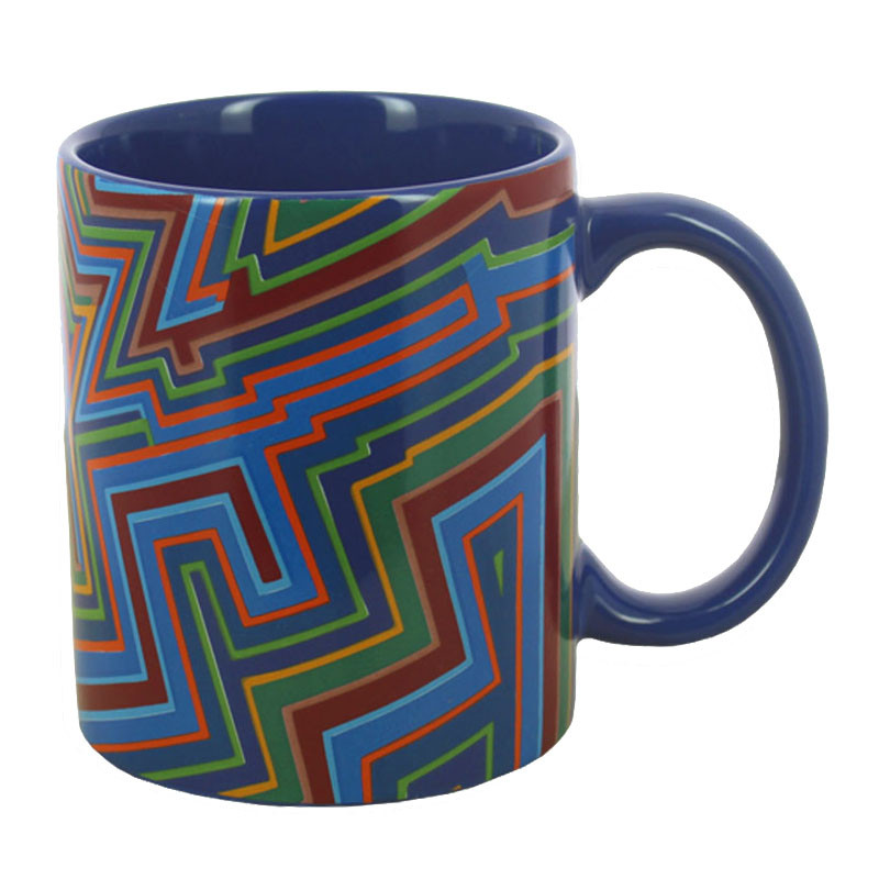 Taza Vasarely Zint-MC