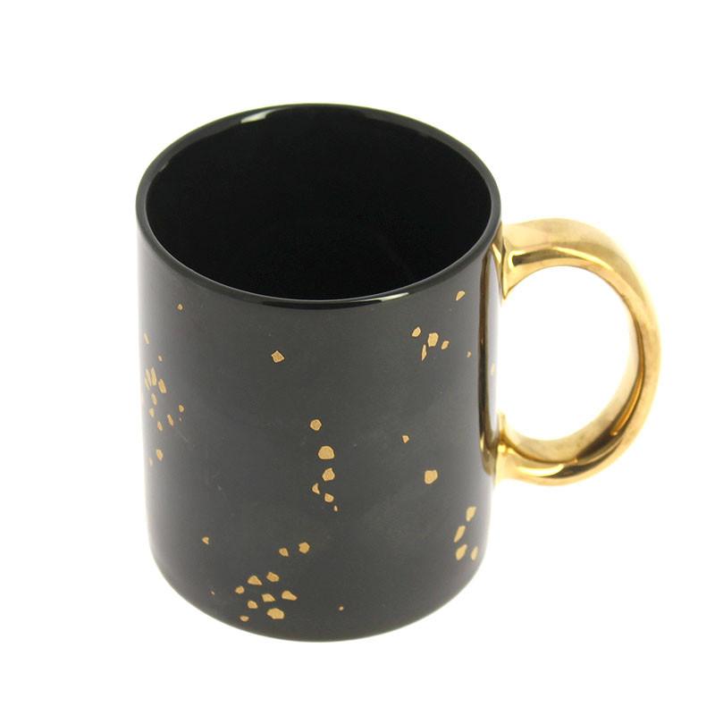Taza Puntos de Oro Balenciaga