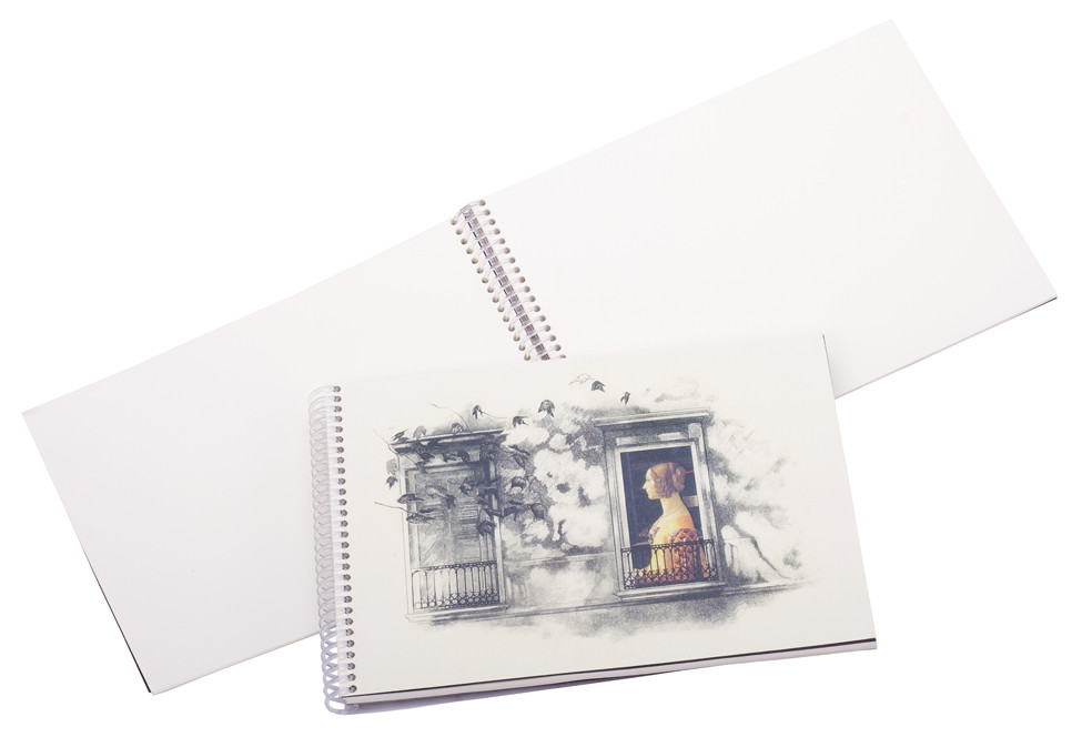 Cuaderno Giovanna Tornabuoni