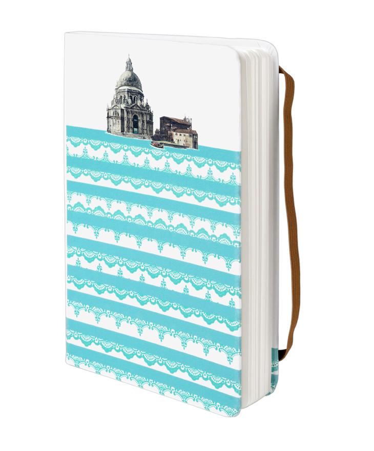 Cuaderno El Gran Canal
