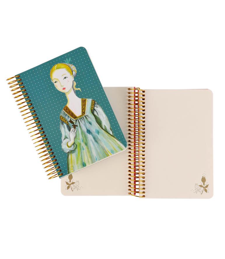 Cuaderno Juan de Flandes