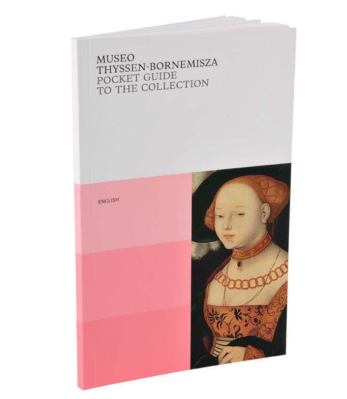 Guía breve de la Colección. Museo Thyssen-Bornemisza. (inglés)