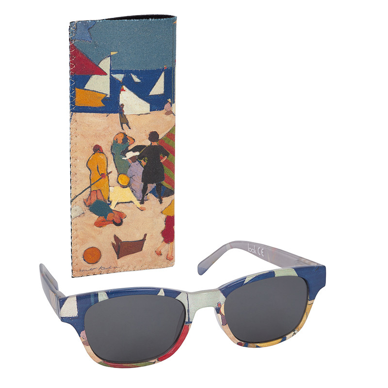 Gafas de sol Bañistas de Walt Kuhn
