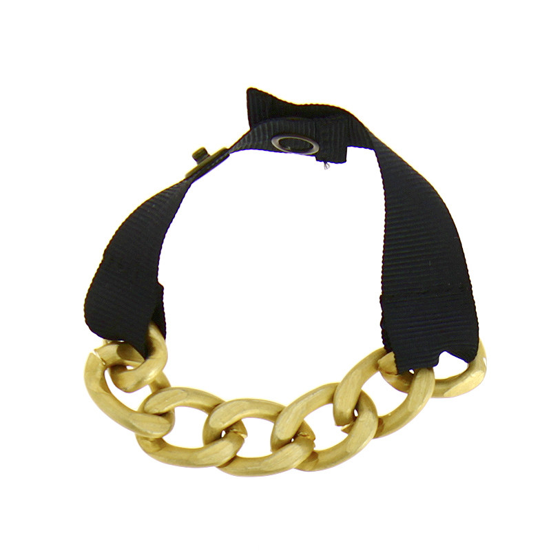 Pulsera cadenas Salomé