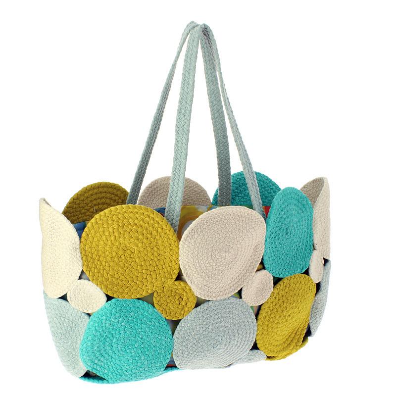 Bolsa de algodón Delaunay