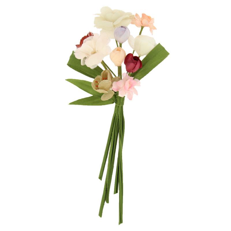 Broche Bouquet. Balenciaga