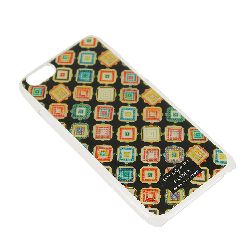 Funda Iphone6 Mosaico Broches.