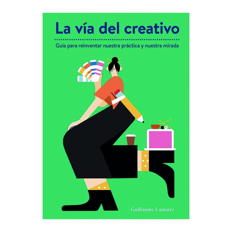 La vía del creativo