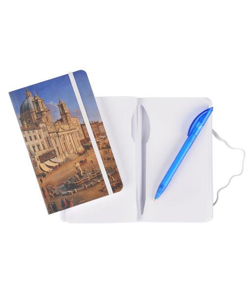 Cuaderno Piazza Navona