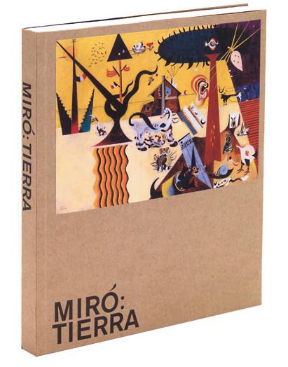 Catálogo Miró: Tierra