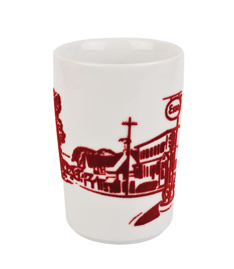 Mug Retrato de Orleans
