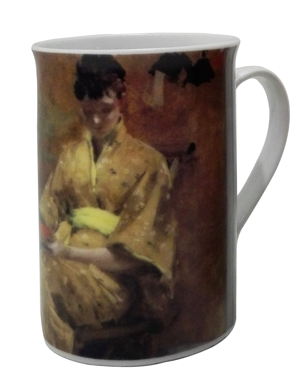 Mug El Quimono