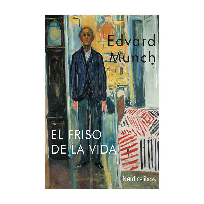 El friso de la Vida. Edvard Munch