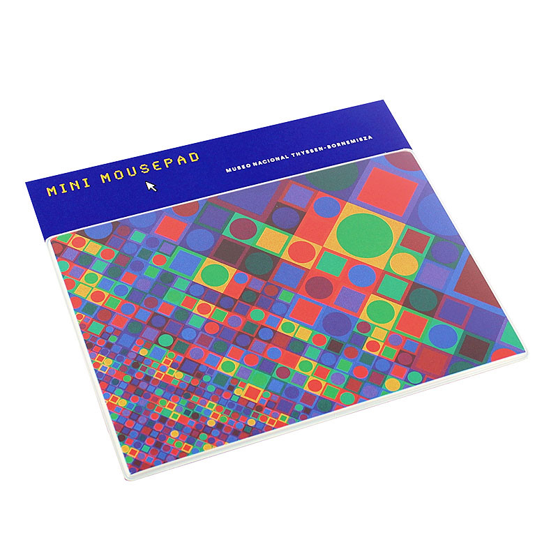Mini Mousepad Vasarely:  Marsan 2