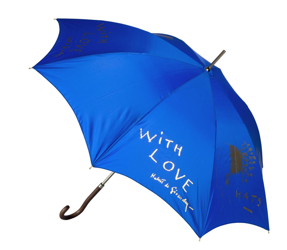Paraguas Givenchy
