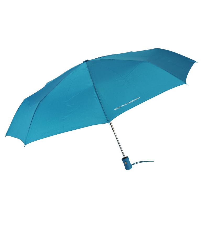 Paraguas plegable Museo Thyssen-Bornemisza