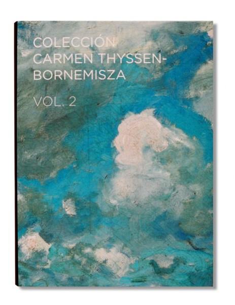 Catálogo Colección Carmen Thyssen-Bornemisza V2 (Inglés)