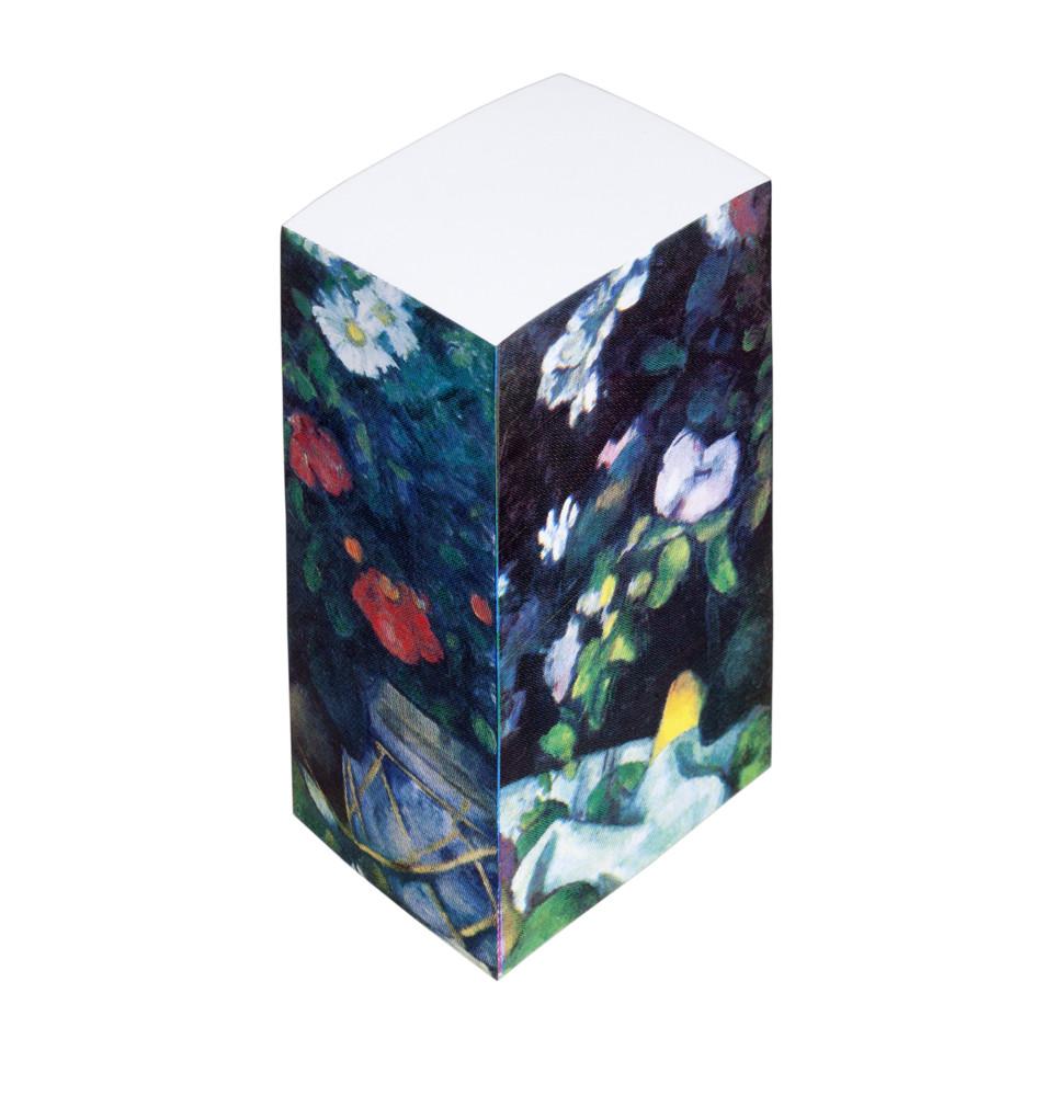 Taco de notas Cézanne Naturaleza muerta
