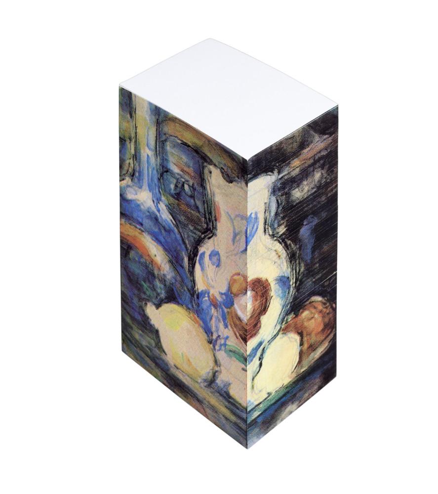 Taco de notas Cézanne botella