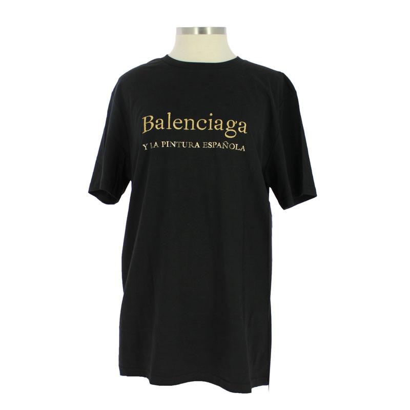 Camiseta Balenciaga y la pintura española