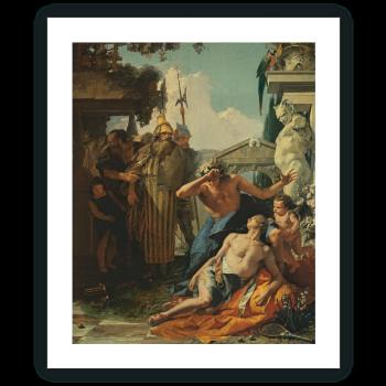 La muerte de Jacinto