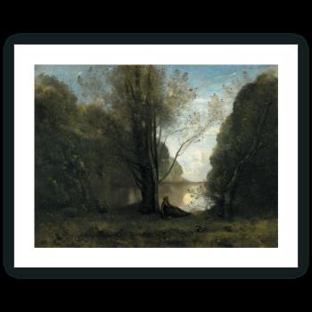 La Soledad. Recuerdo de Vigen, Limusín