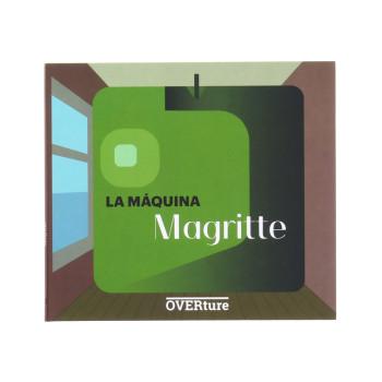 CD de música Magritte x Overture