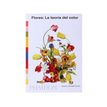 Flores: La teoría del color