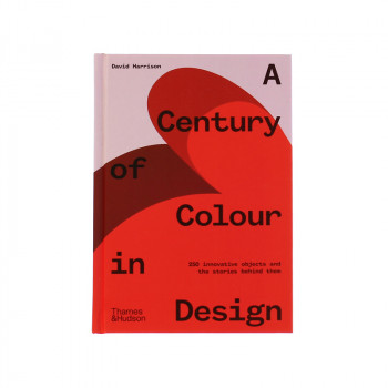 A century of colour in desing