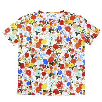 Camiseta La Casita de Wendy + Linard