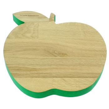 Tabla de madera Manzana Magritte