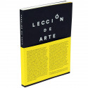 small Catálogo de la exposición Lección de arte 0