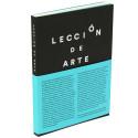 small Catálogo de la exposición Lección de arte 1