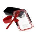 small Recipiente hermético para comida Delicathyssen Negro rectangular 0