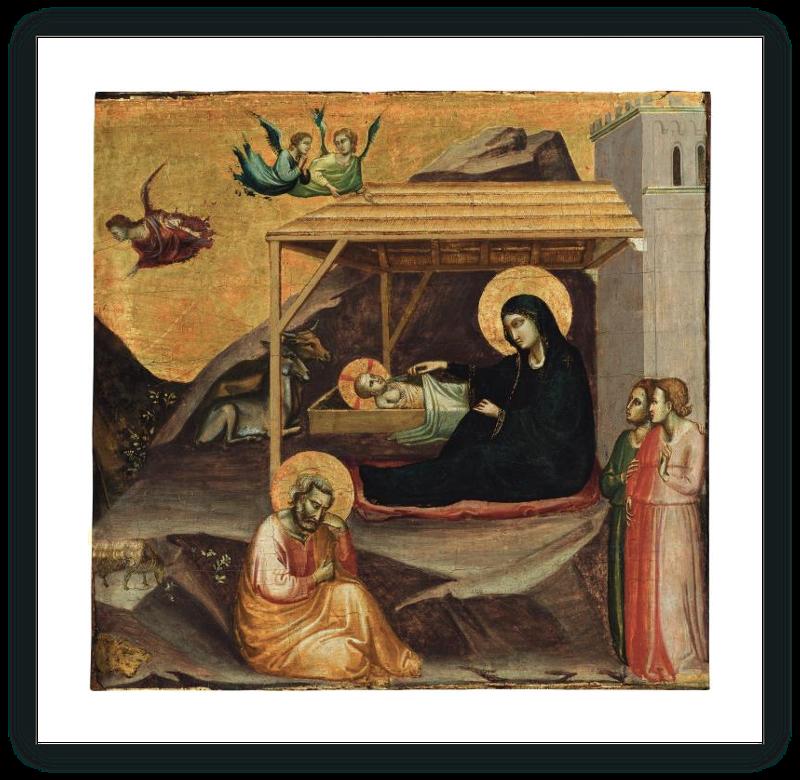 zoom Nativity