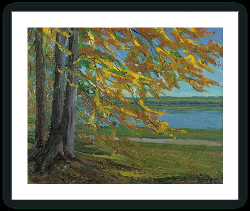 zoom Lake Starnberger
