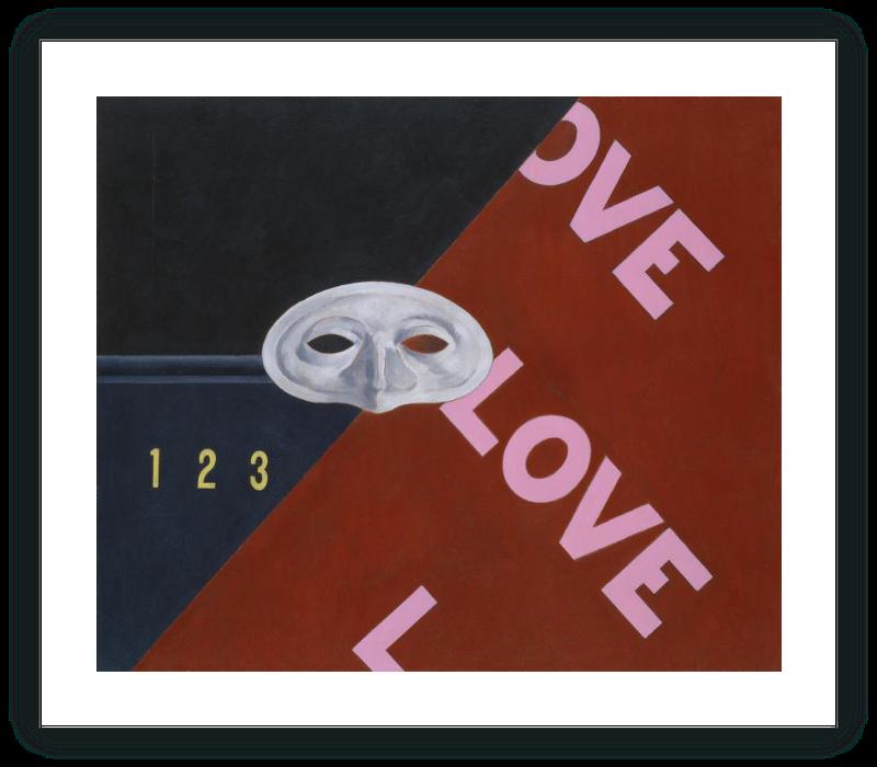 zoom Love, Love, Love. Homenaje a Gertrude Stein